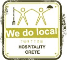WE DO LOCAL Logo Crete