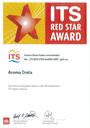 ITS RED STAR AWARD