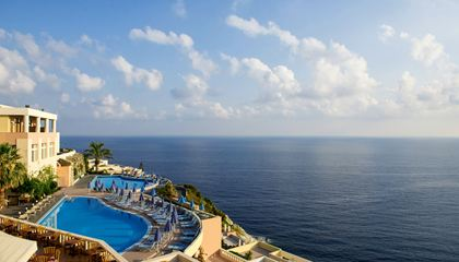 CHC Athina Palace Resort & Spa 5*